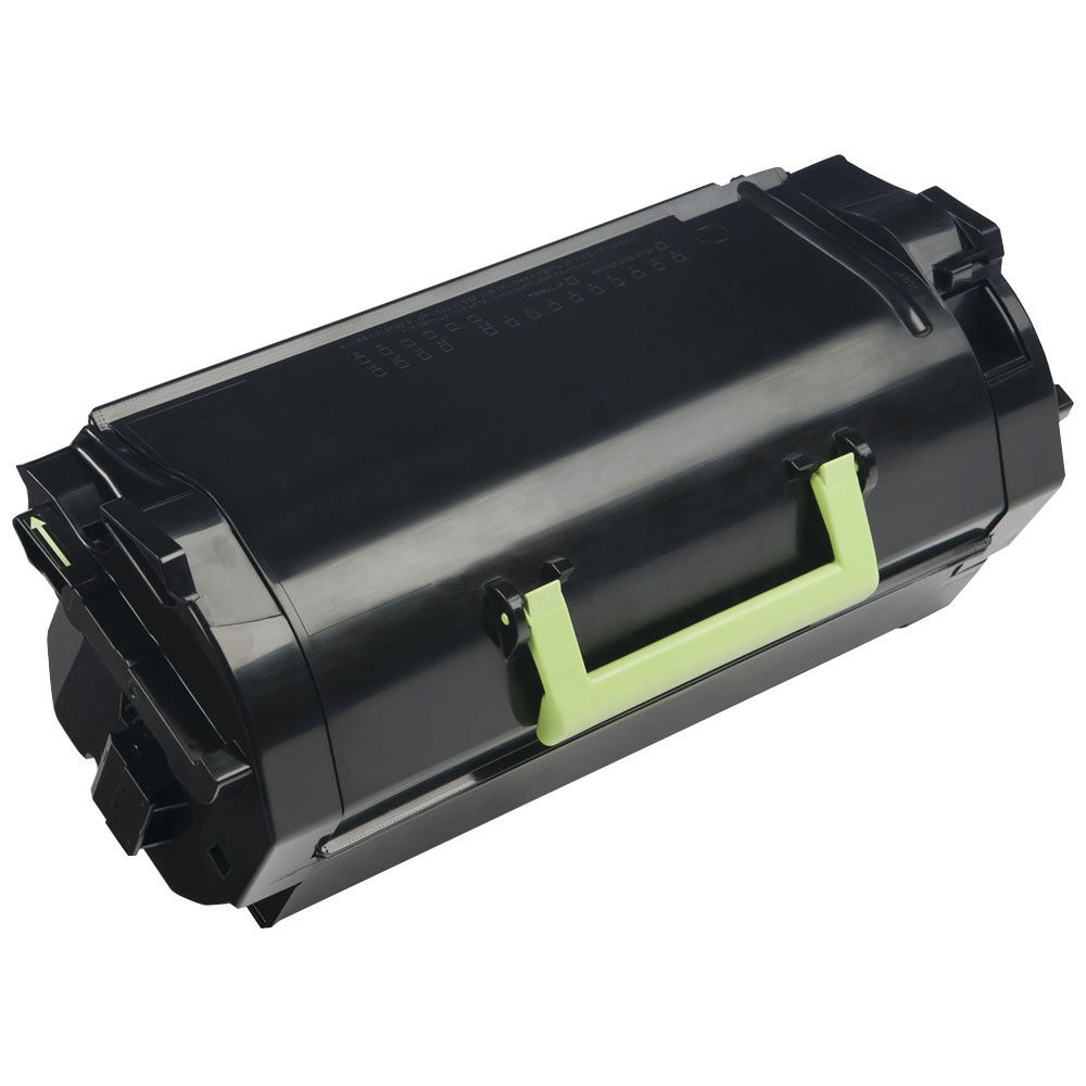 Lexmark 522HE High Yield Toner Cartridge 52D2H0E