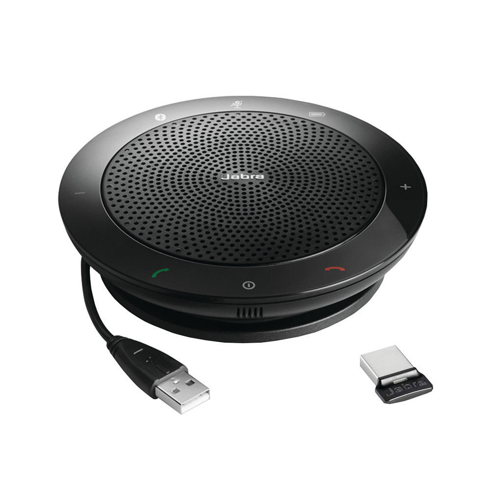 Jabra Speak 510+ UC Speakerphone - 7510-409