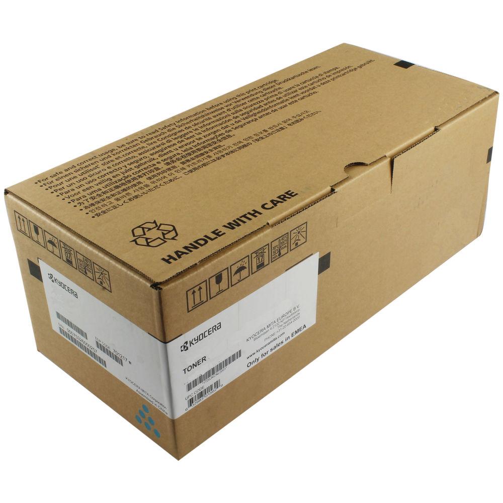 Kyocera TK-5220K Black Toner Cartridge - TK-5220K