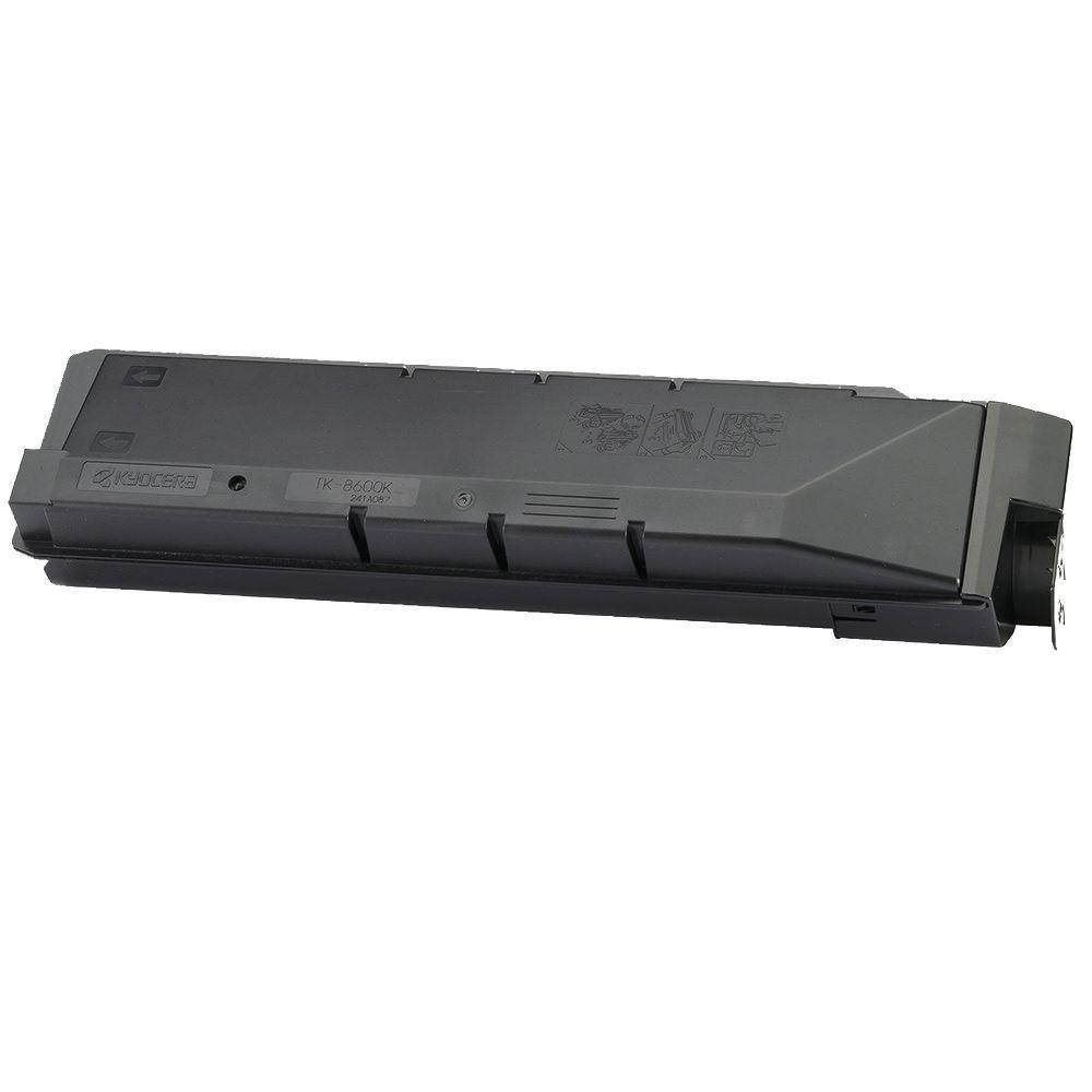 Kyocera 1T02MN0NLC Black Toner Cartridge - 1T02MN0NLC