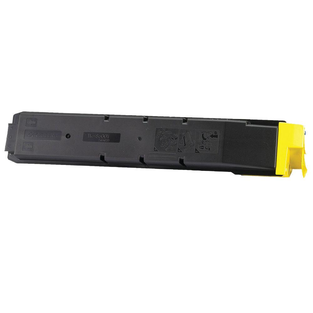 Kyocera Yellow Toner Cartridge - 1T02MNANL0