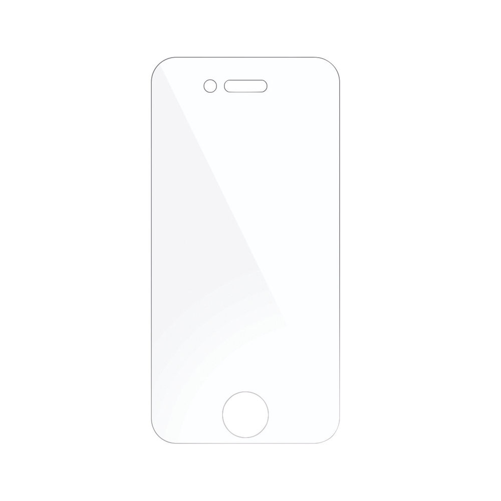 Reviva iPhone 5 SE Glass Scr Protector (Shatterproof tempered glass) 21850VO71