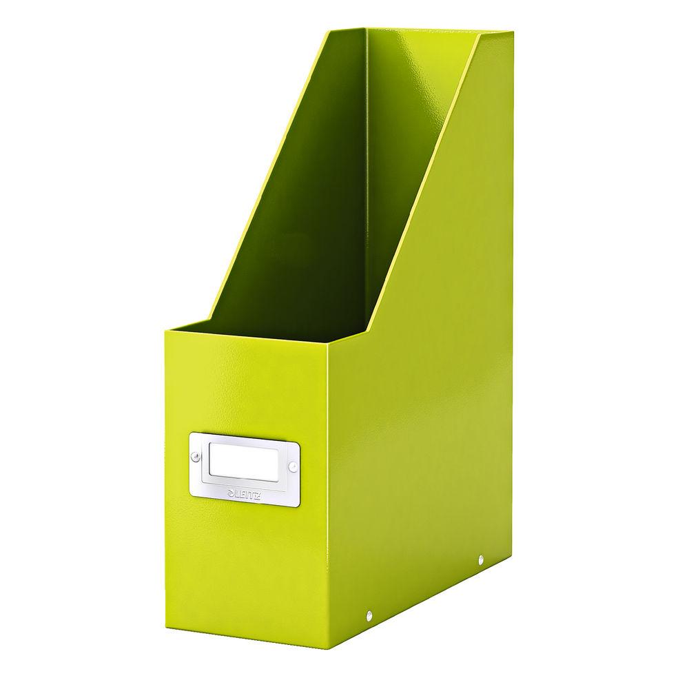 Leitz Green Click / Store Magazine File  - 60470064