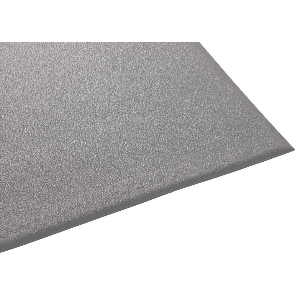 Millennium Mat Grey Anti Fatigue Mat - 24030501GY