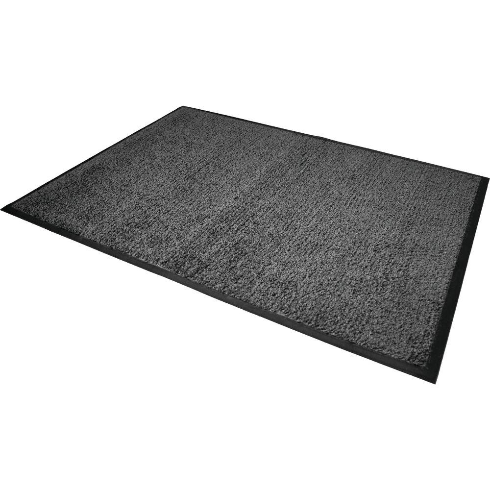 Millennium Mats Grey Platinum Series Floor Mat – 848040630