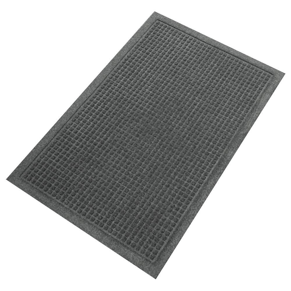 Millennium Mats Charcoal EcoGuard Floor Mat - EG030504