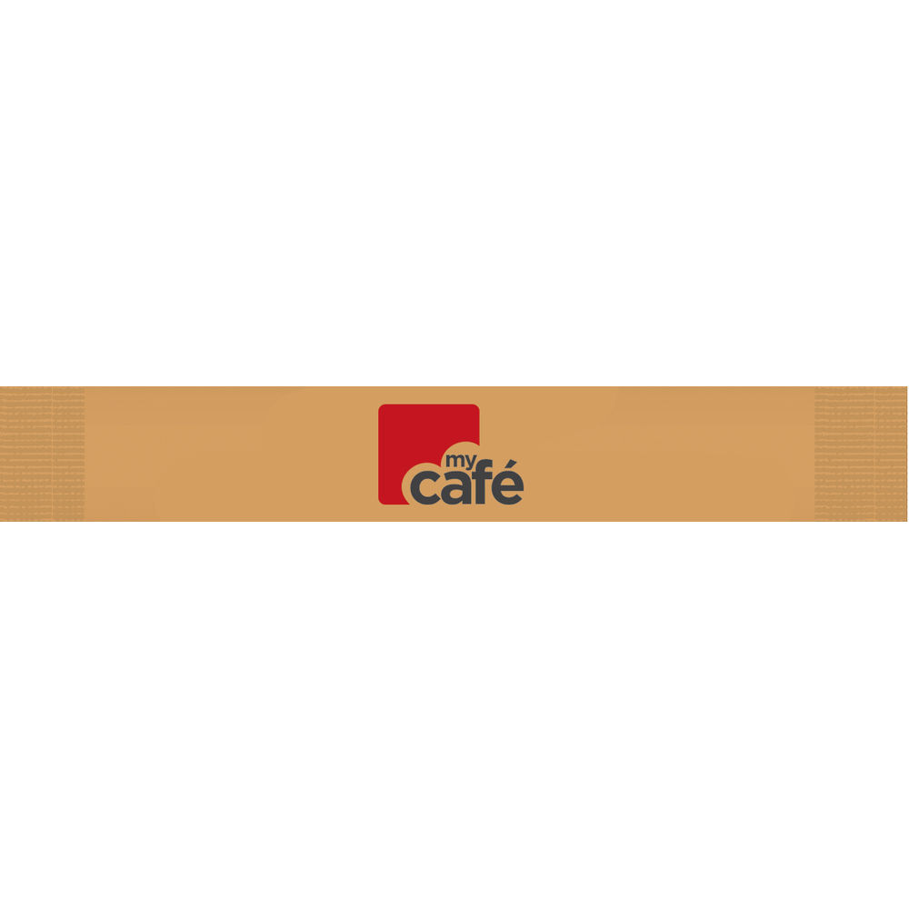 MyCafe Sugar Sticks Brown (Pack of 1000) 21SJ8146