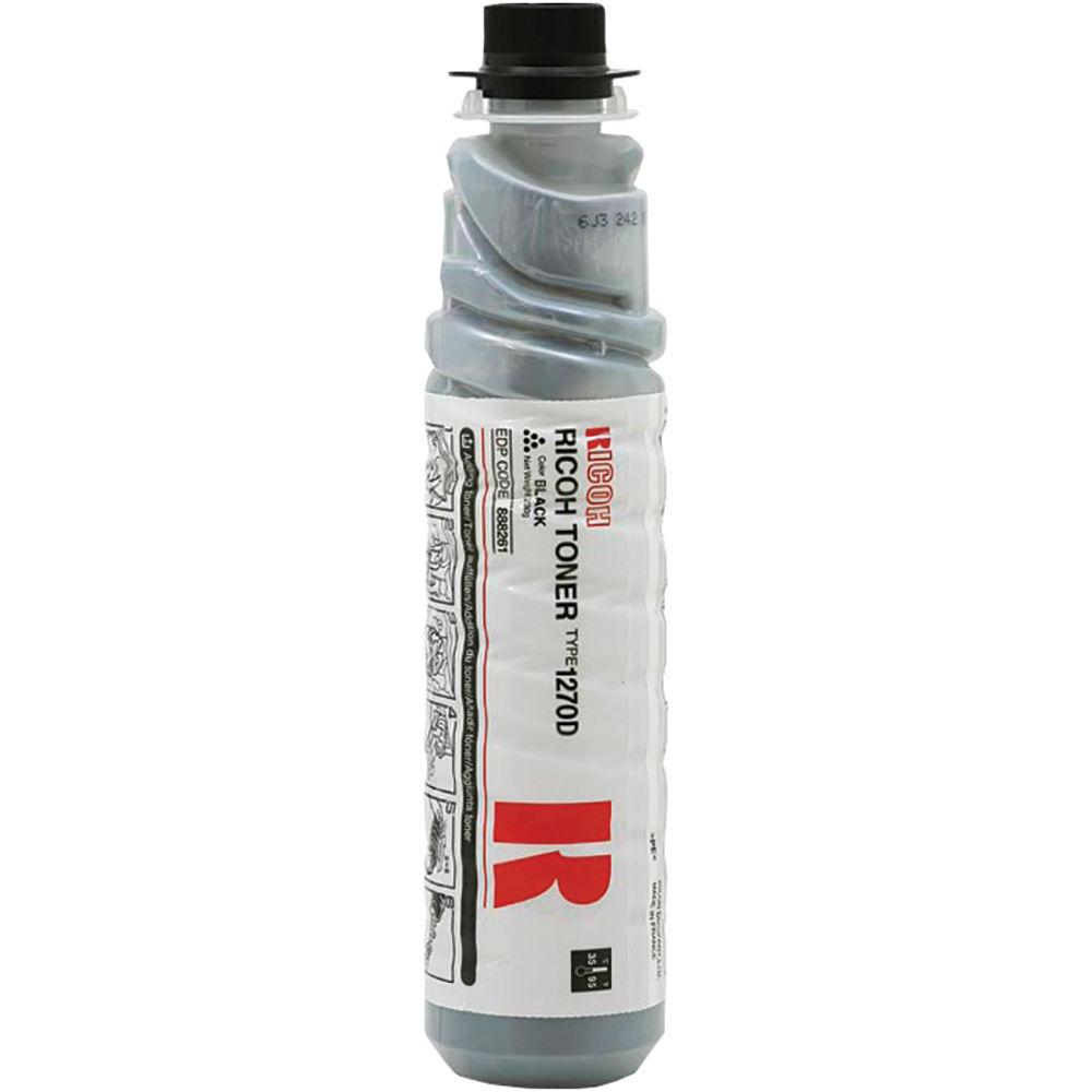 Ricoh DSM415 Type 1270D Black Toner Cartridge 888261
