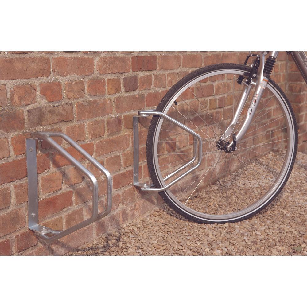 VFM Aluminium Adjustable Single Cycle Holder 320076