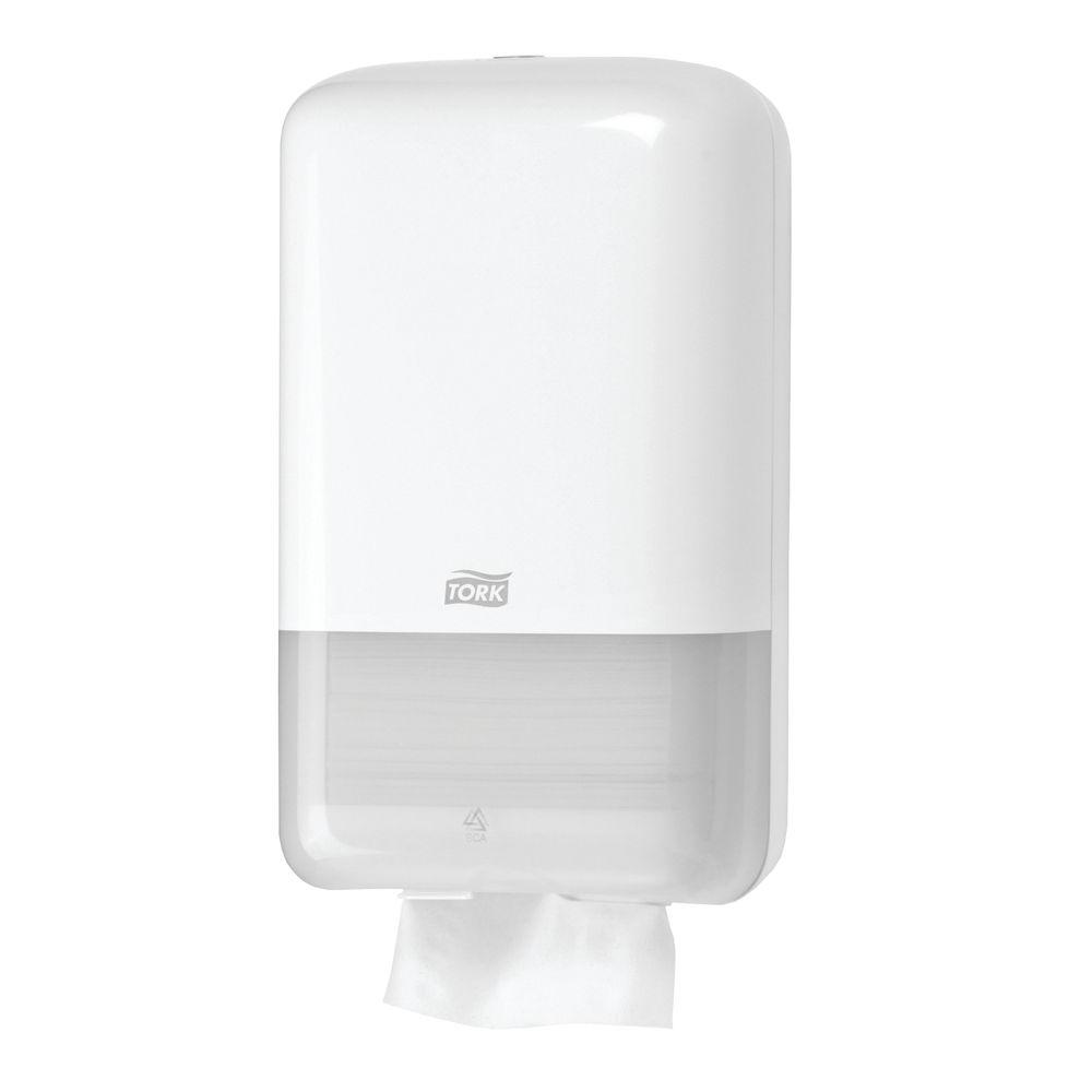 Tork T3 Folded Toilet Tissue Dispenser - 556000