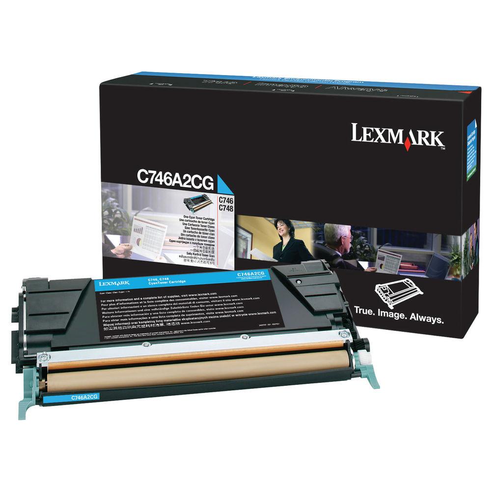 Lexmark T650 Black Toner Cartridge - OEM: T650A11E
