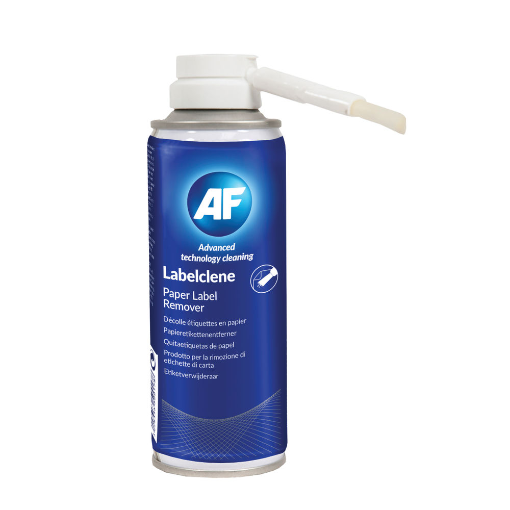 AF 200ml Labelclene Paper Label Remover - ALCL200