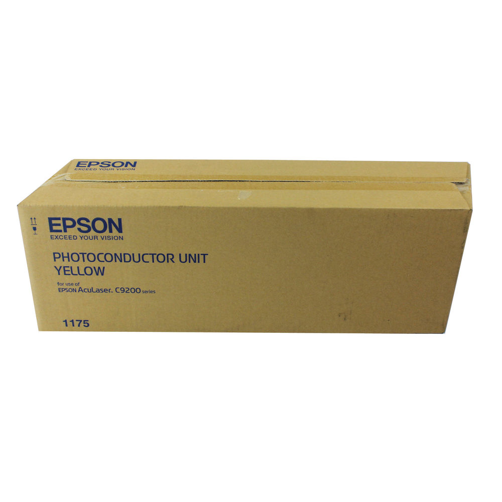 Epson C9200 Yellow Photoconductor Unit - C13S051175