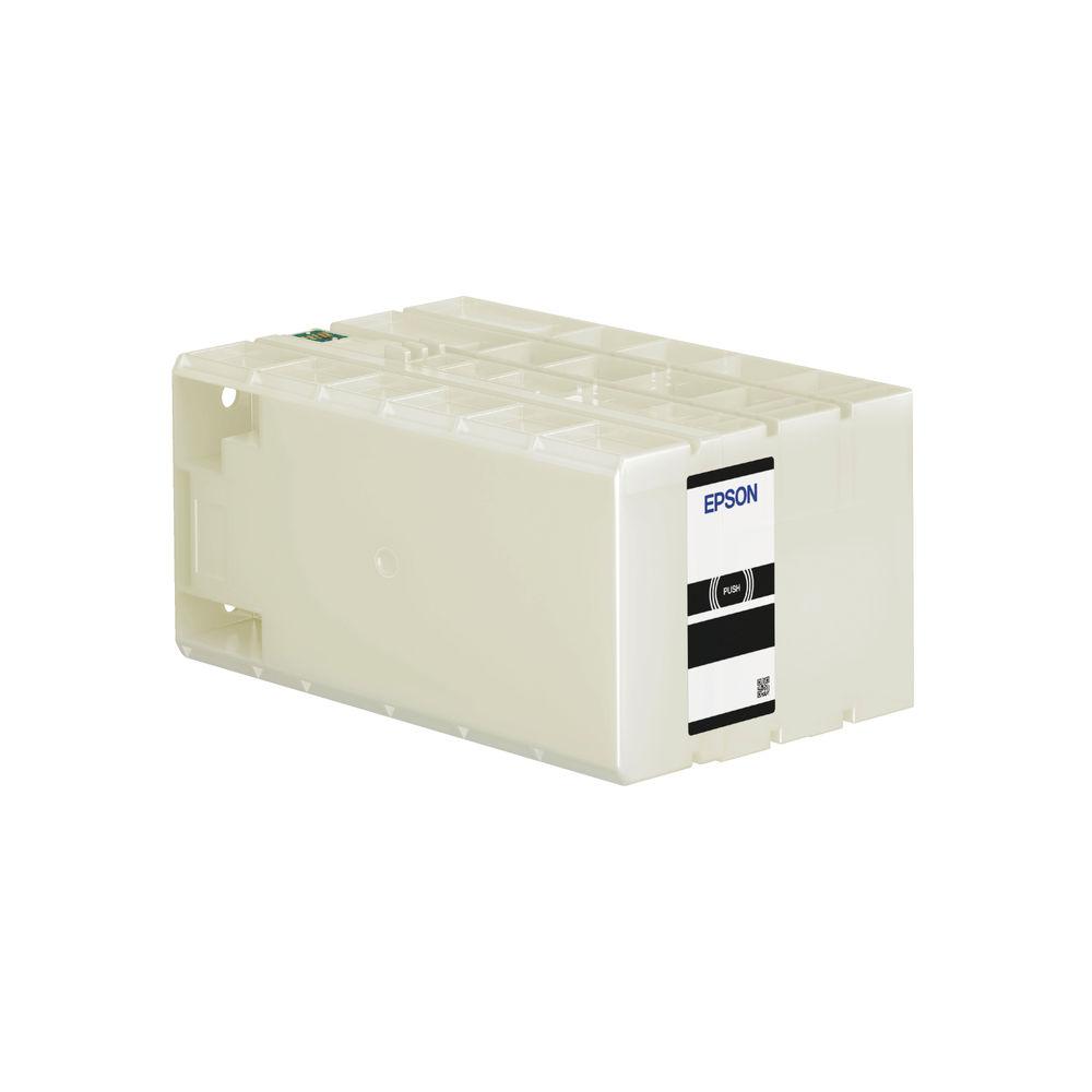 Epson T7441 Black Ink Cartridge - High Capacity C13T74414010
