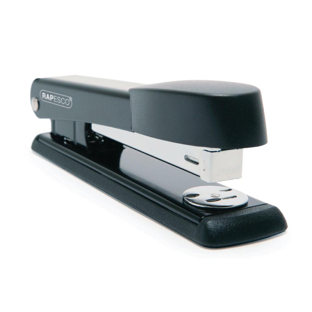 Rapesco Marlin Metal Stapler - R54500B2