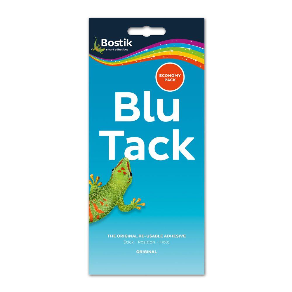 Bostik 110g Blu-Tack   80108