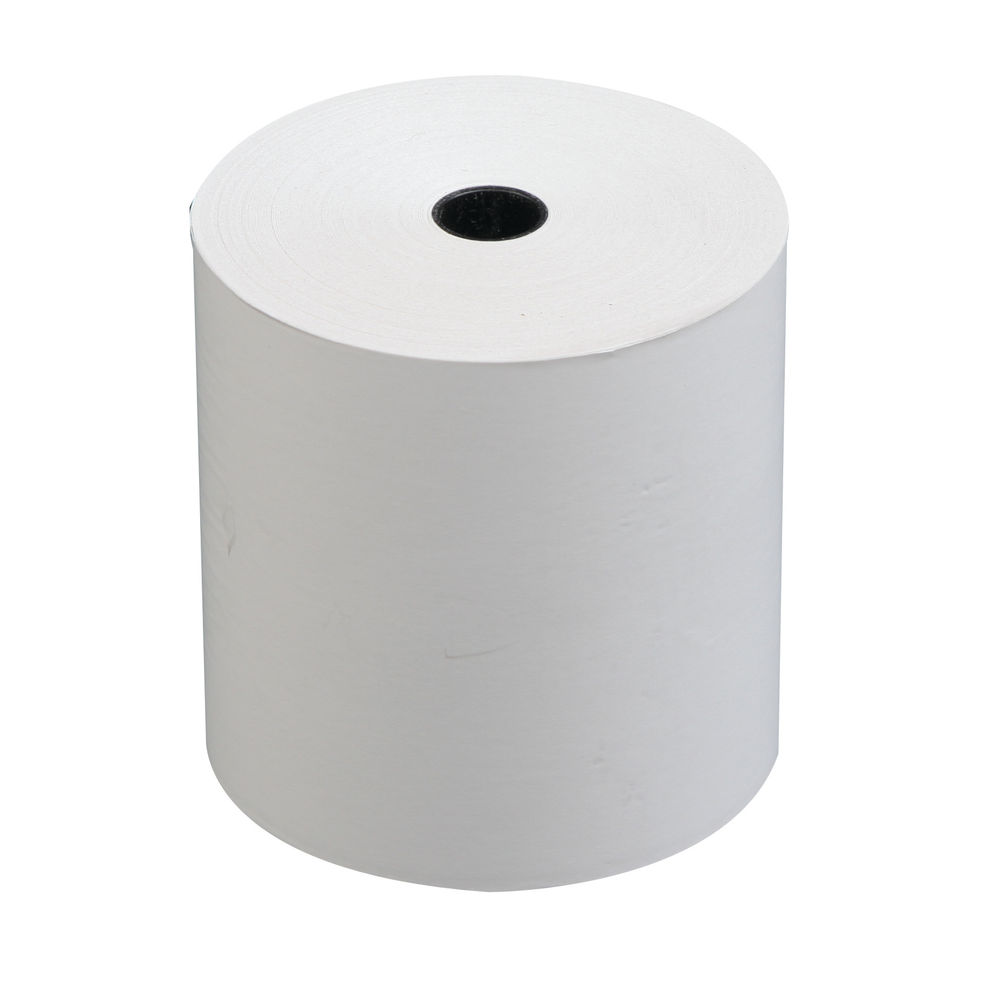 Prestige White Thermal Rolls (Pack of 20) - FSC8080