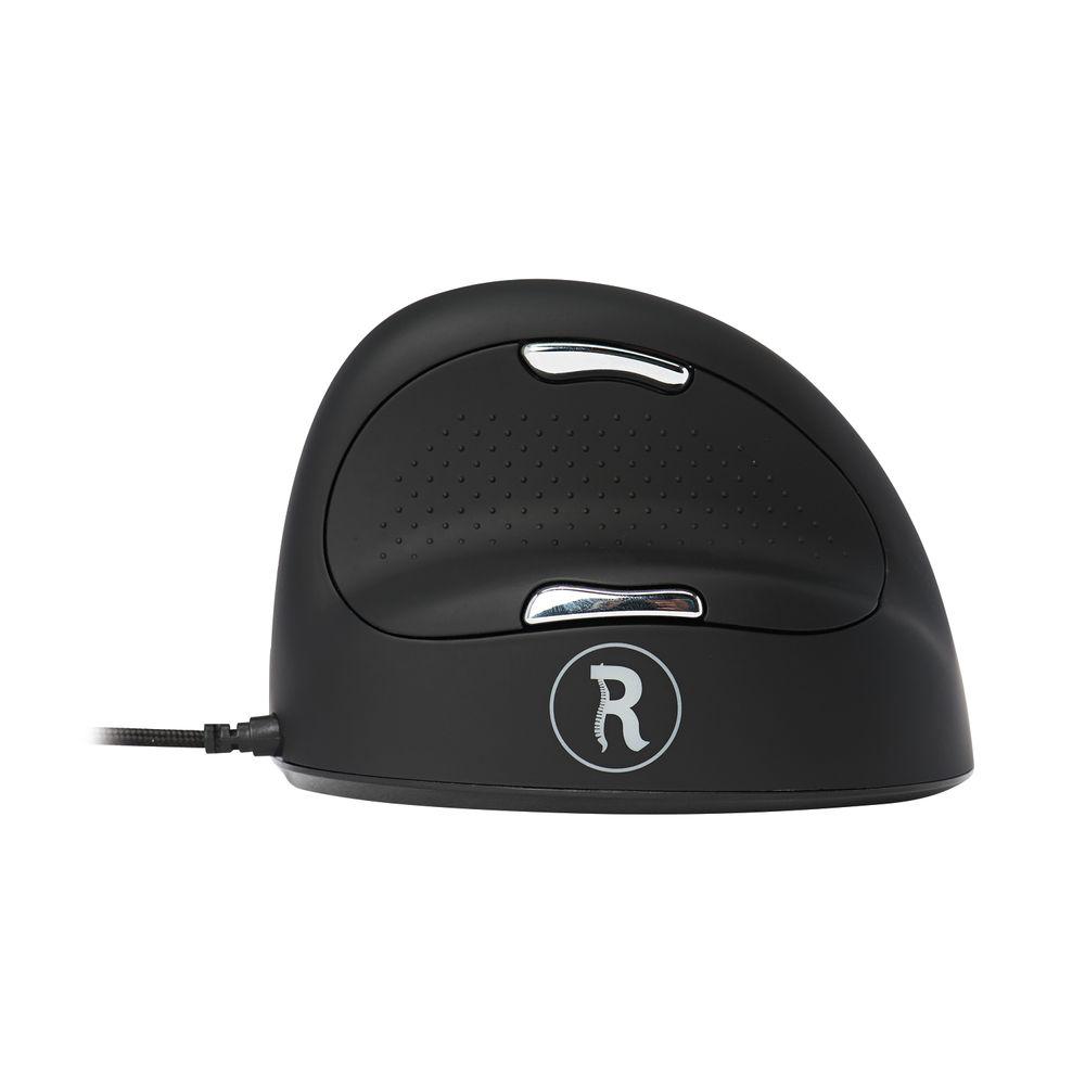 R-GO HE Break Ergonomic Mouse Medium Right Hand Wired RGOBRHESMR