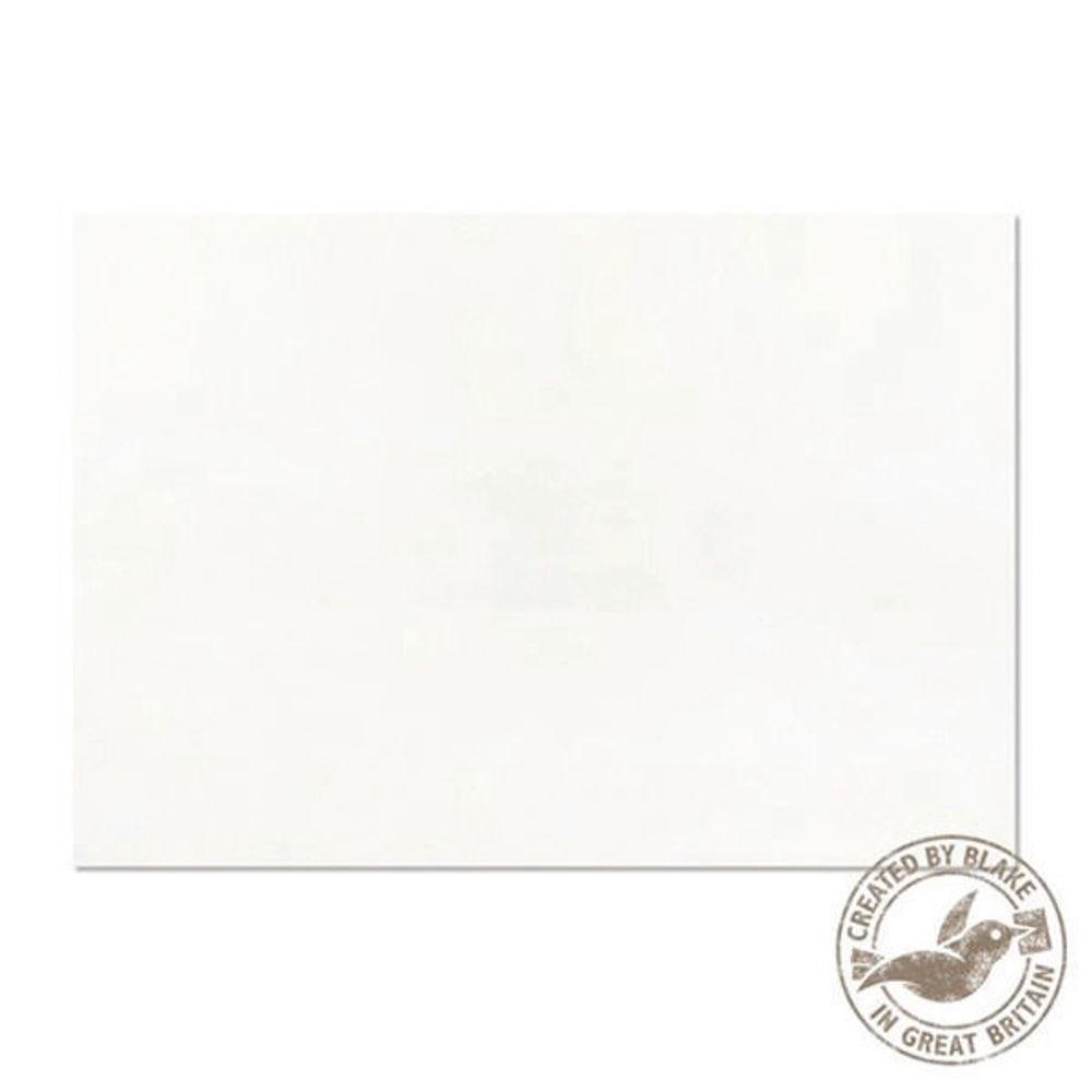 C6 White Self-Seal Wallet Envelopes (Pack of 50) - 9011023