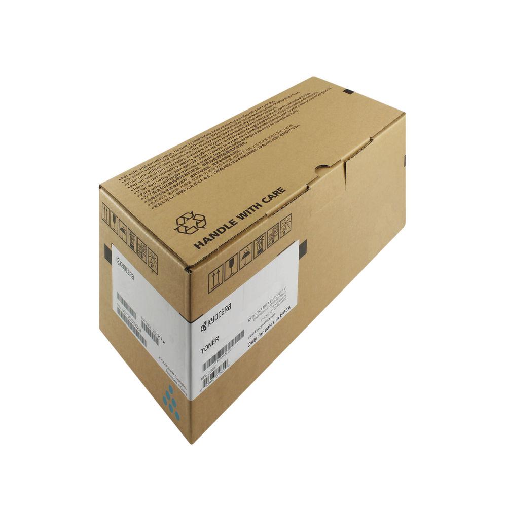 Kyocera TK-5230M Magenta Laser Toner Cartridge (2,200 page yield)
