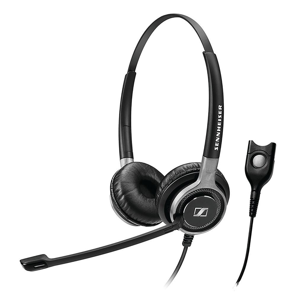 Sennheiser SC660 Binaural Headset - 504557