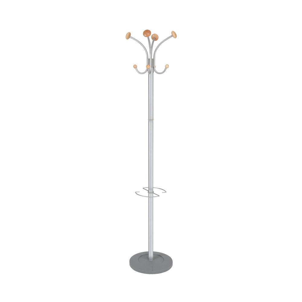 Alba Vienna Metal and Wood Coat Stand – PMVIENNA