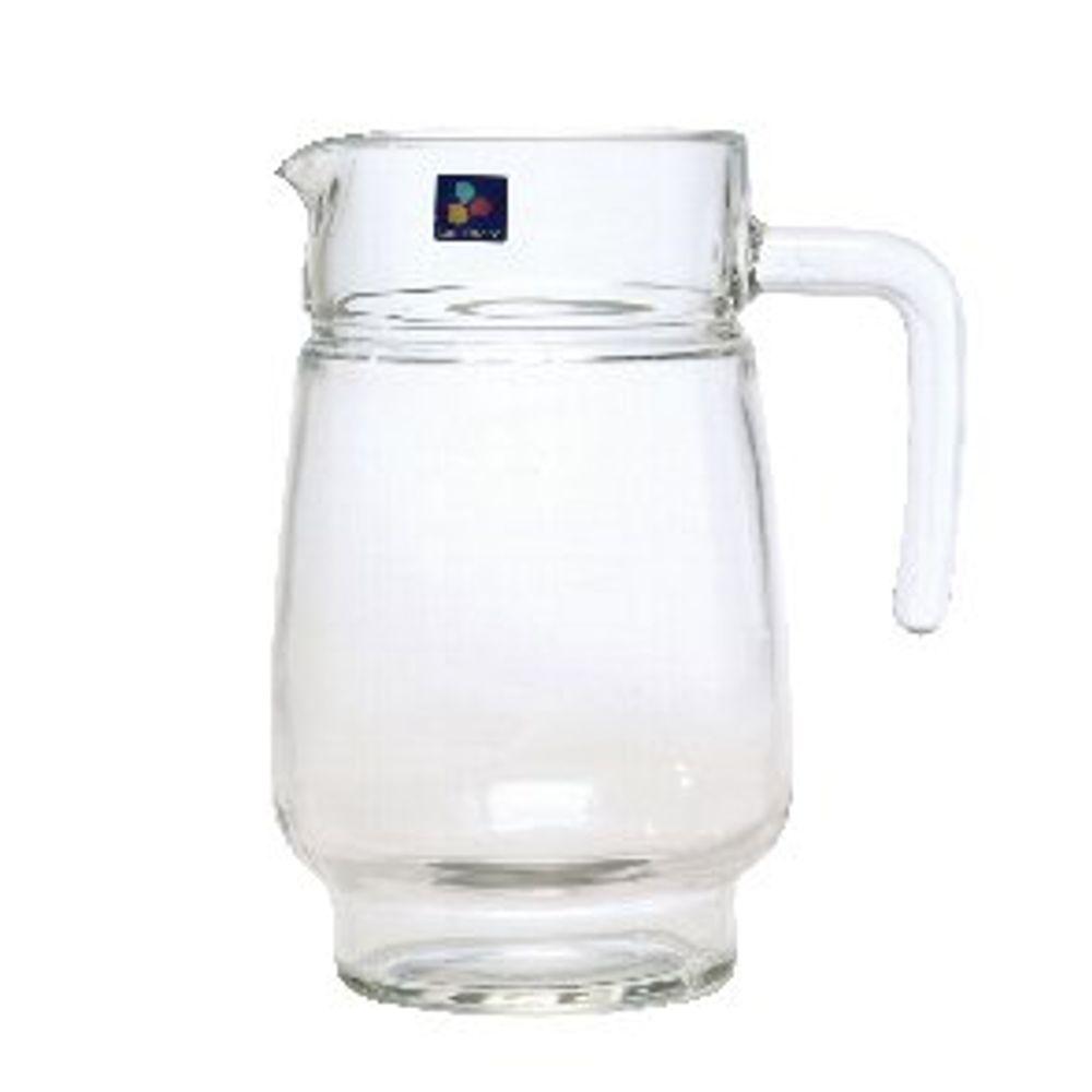 Tivoli Glass Jug 1.6 Litre (Dishwasher safe) 0301020