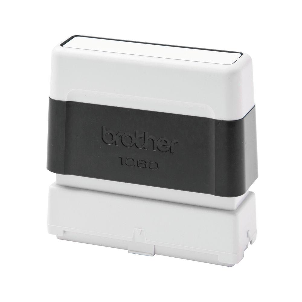 Brother PR1060B Stamp 60 x 10mm Black PR1060B6P