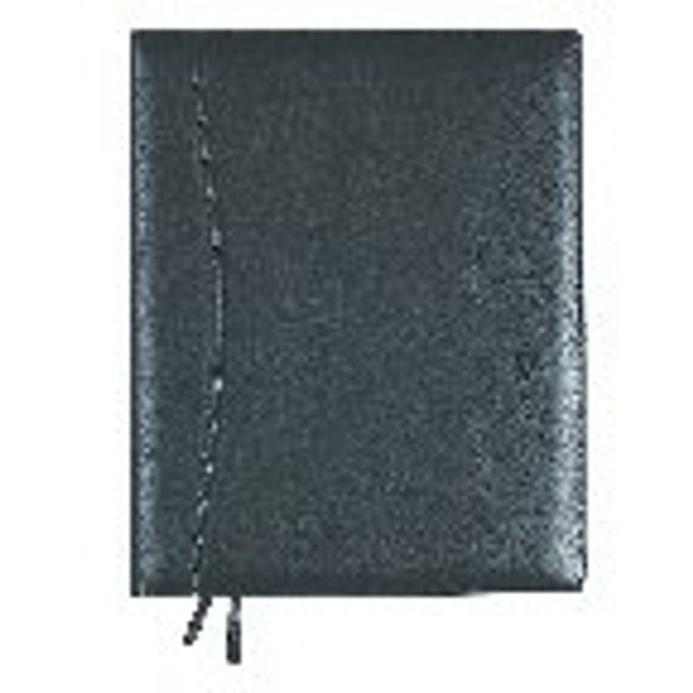 Collins Elite Diary Compact Week to View 2020 Black 1150V