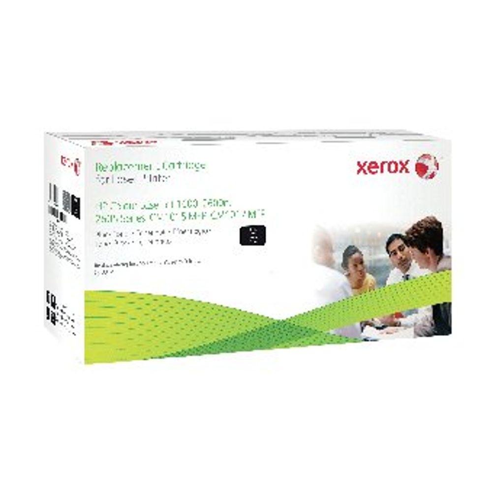 Xerox Compatible Black Laser Toner Cartridge - 003R99768