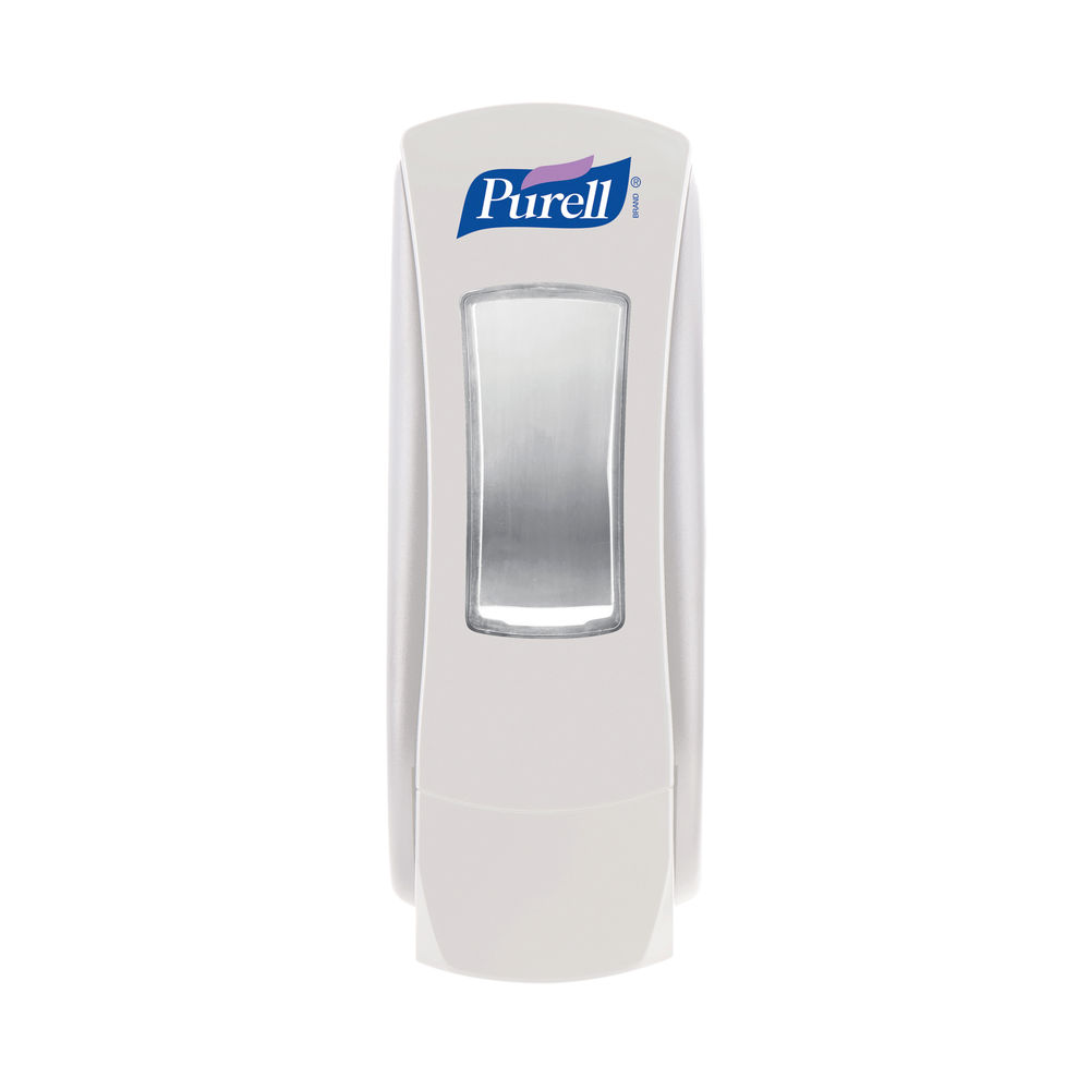Purell ADX-12 Soap Dispenser 1200ml White 8820-06