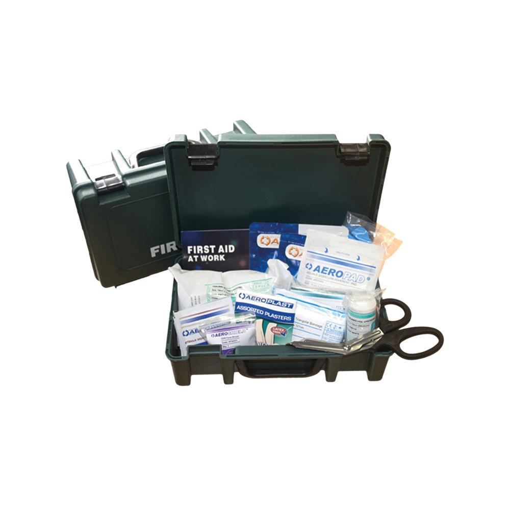 Aerokit Medium Motor First Aid Kit - F30801