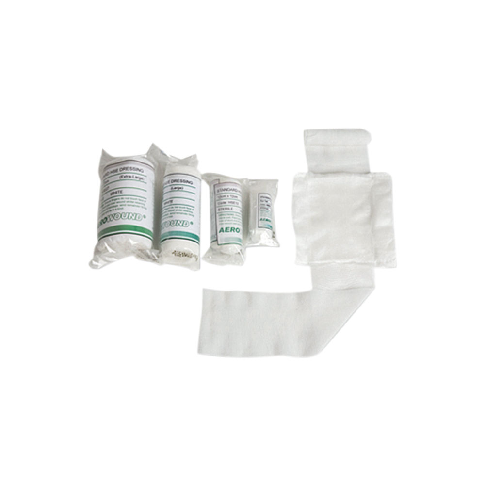 Aerowound HSE Large Dressings, Pack of 12 - F90107