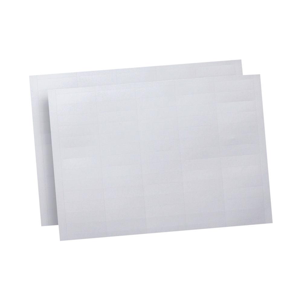 Elba Plastic Suspension File Inserts (Pack of 65) 100330219