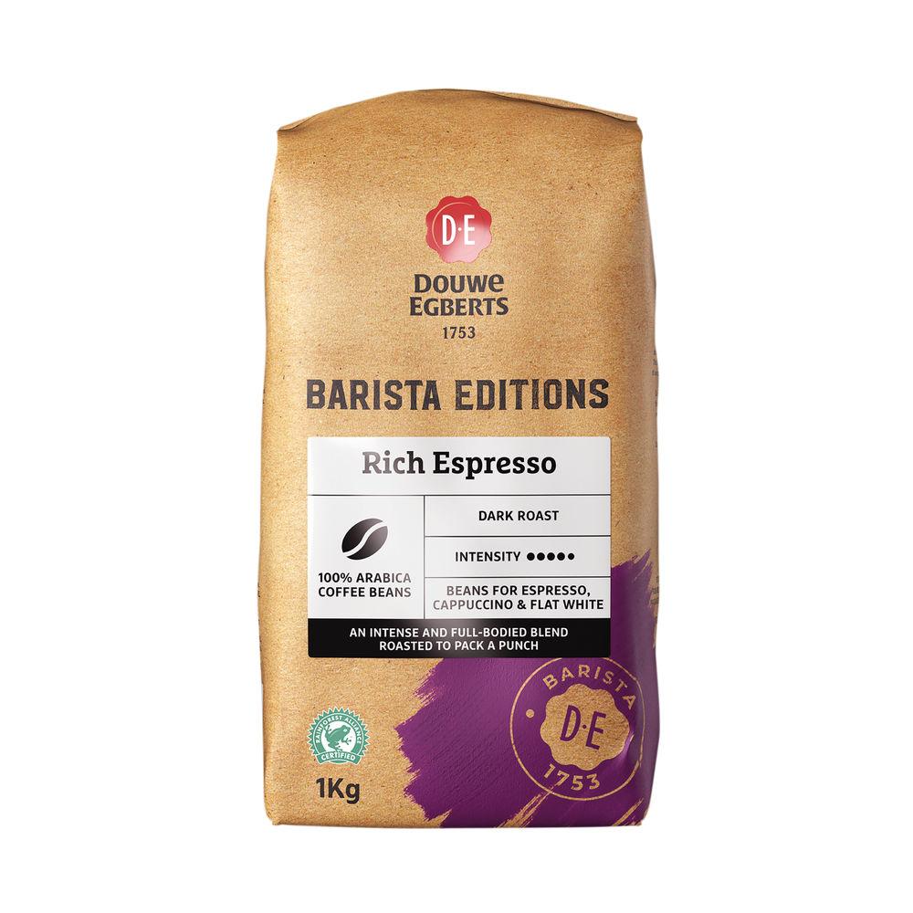 Douwe Egberts 1 Kg Rich Espresso Beans – 4070188