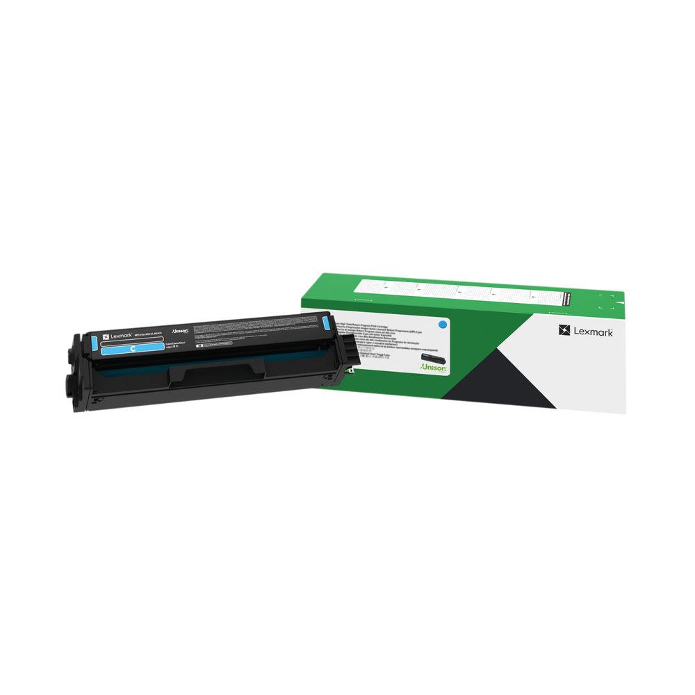 Lexmark C3220 Cyan Toner Cartridge - C3220C0