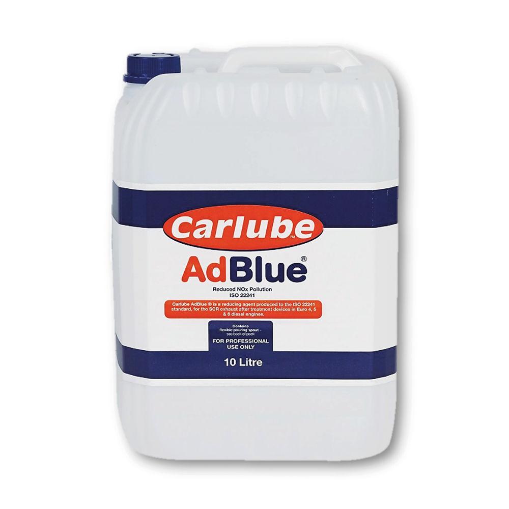 CarLube Adblue 10 Litres CAB010