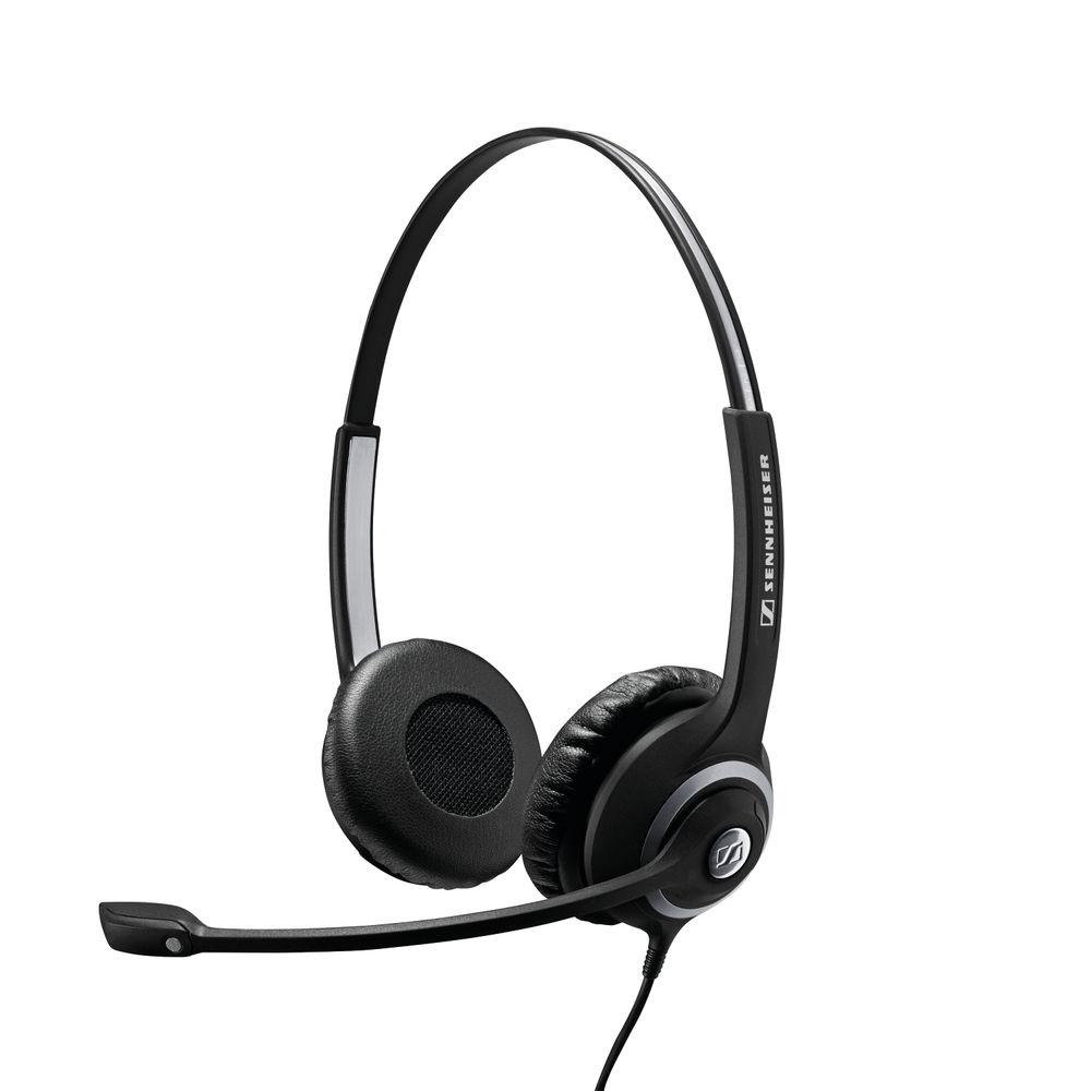 Sennheiser SC260 Binaural Headset - 504402