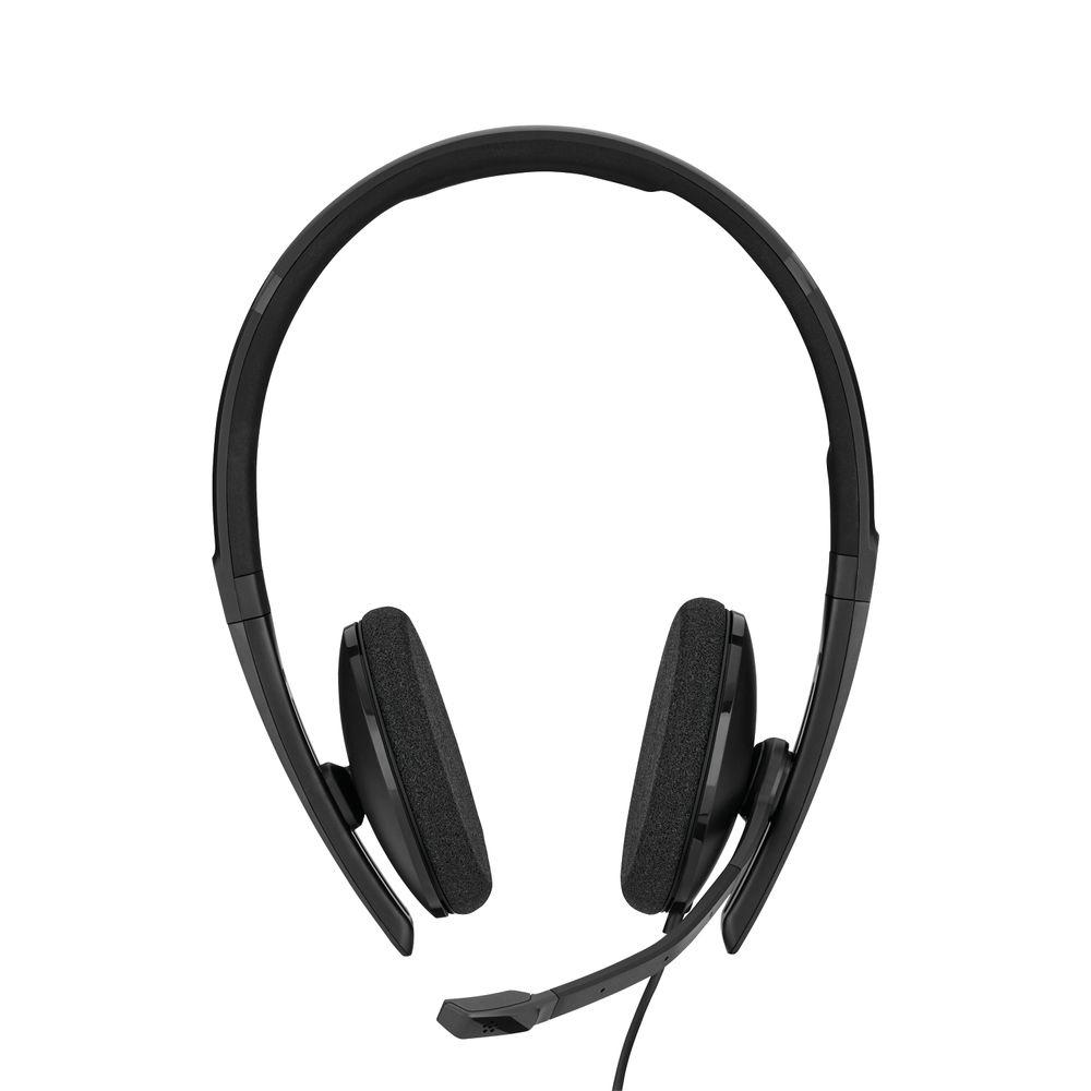 Sennheiser SC160 USB Binaural Headset - 508315