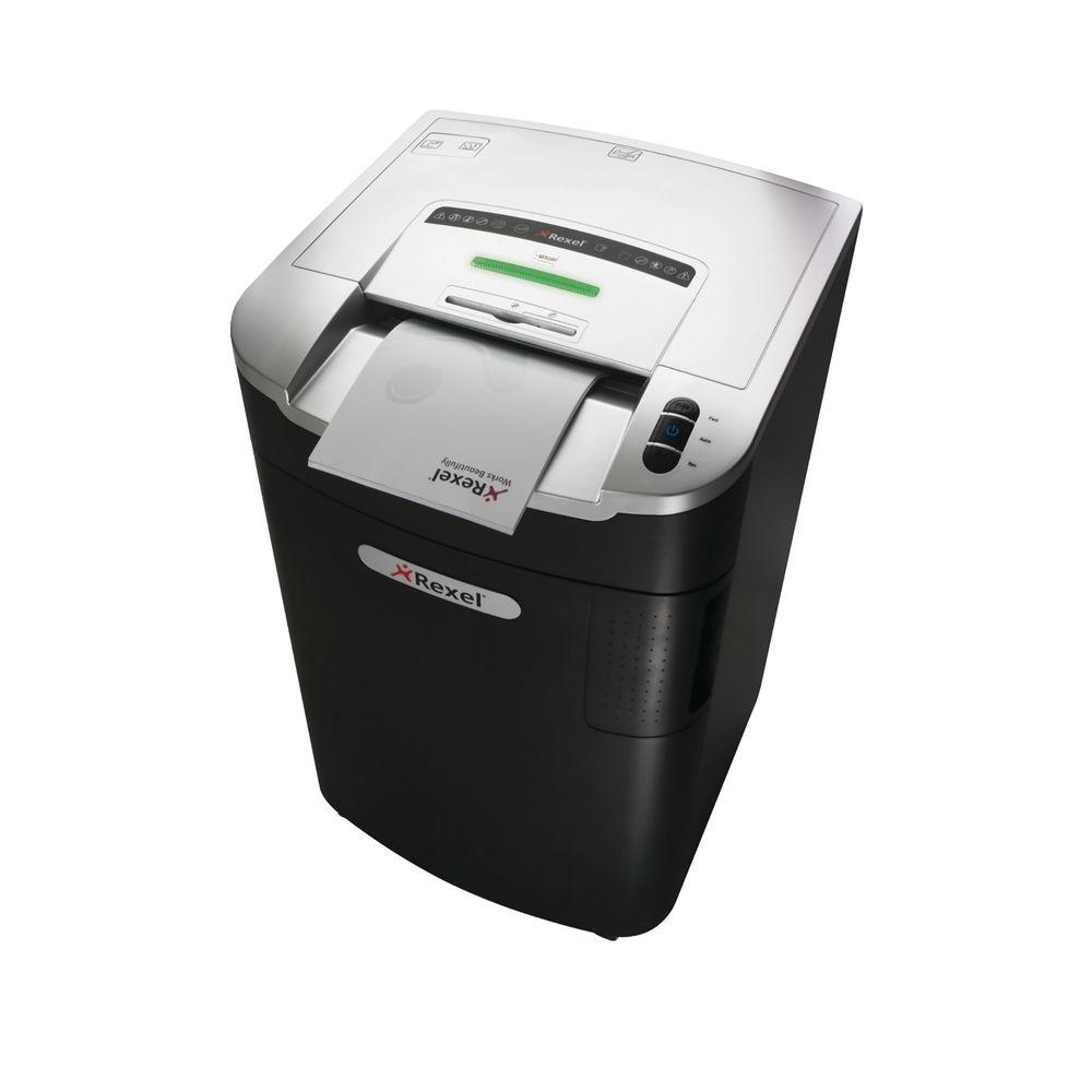 Rexel Mercury RLX20 Shredder - RM06223