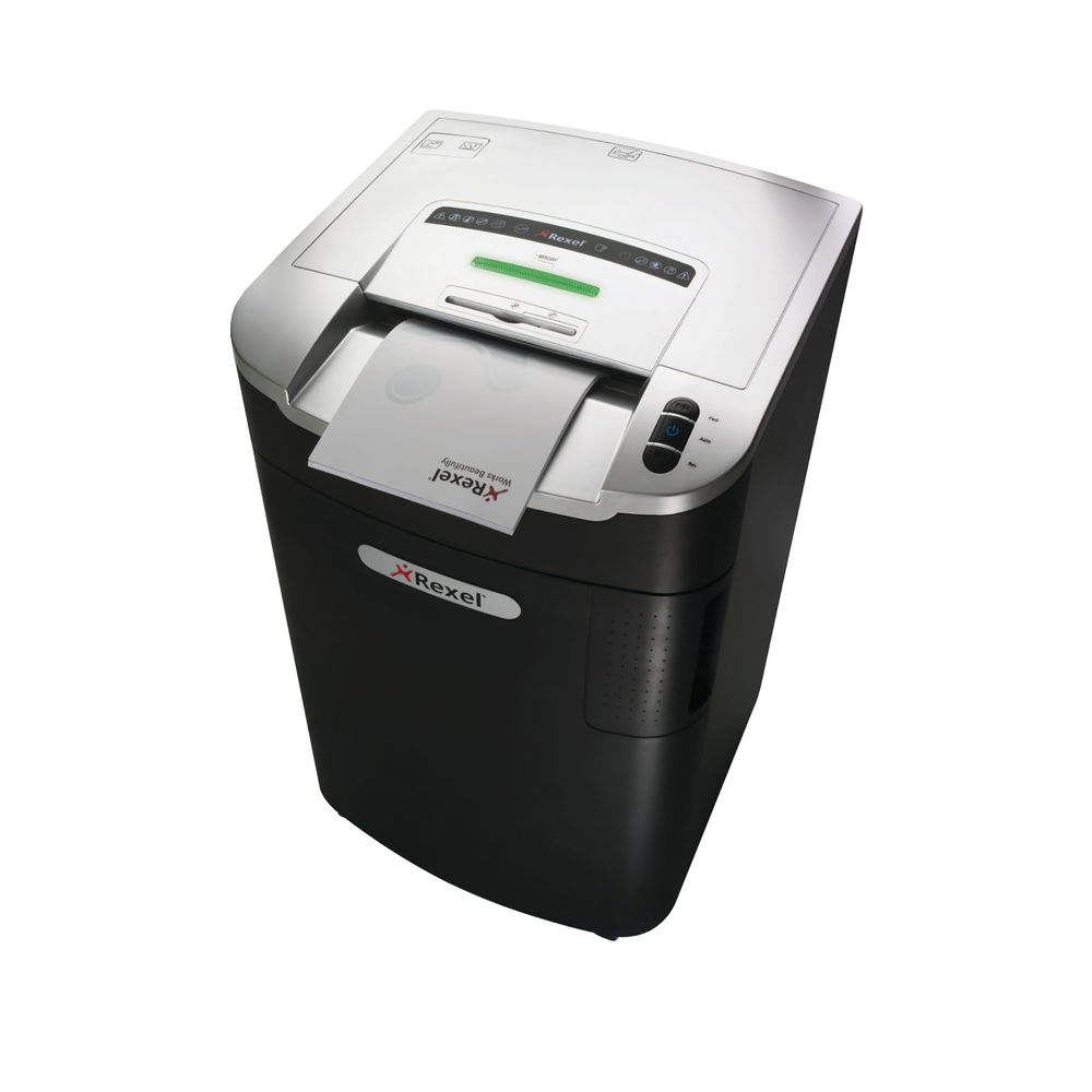 Rexel Mercury RLM11 Micro Cut Shredder- RM06226