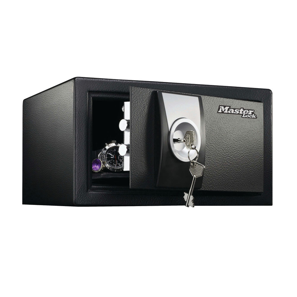 Sentry Safe 6 Lever Key Lock Security Safe - X031ML