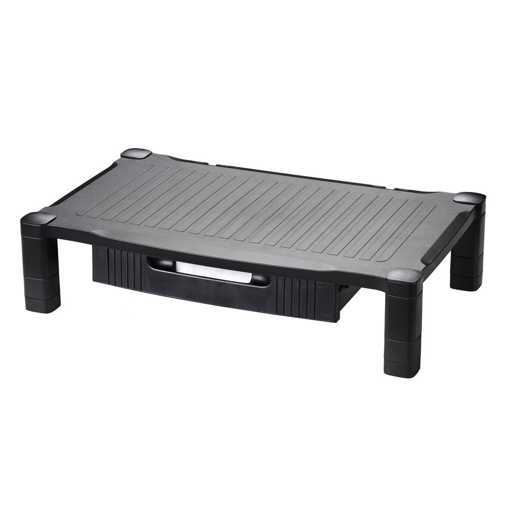 Contour Ergonomics Extra Wide Monitor Stand Drawer - LZ-315