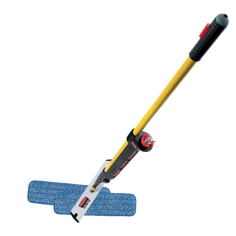 Rubbermaid Pulse Mop Starter Kit – R050669