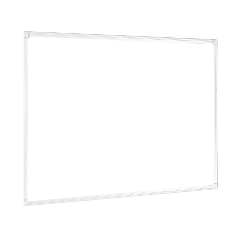 Bi-Office Anti-Microbial Maya Whiteboard 1800x1200mm BMA2707226