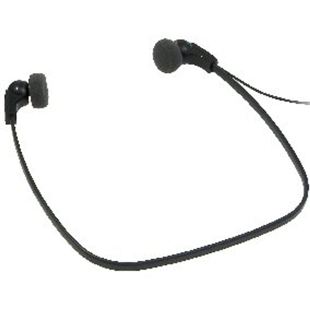 Philips Stereo Dictation Headset - LFH0334