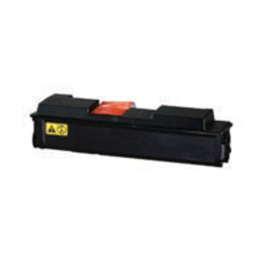 Kyocera TK440 Black Toner Cartridge - TK-440