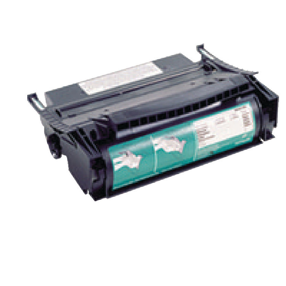 Lexmark M410/M412 Black Toner Cartridge - High Capacity 004K00199