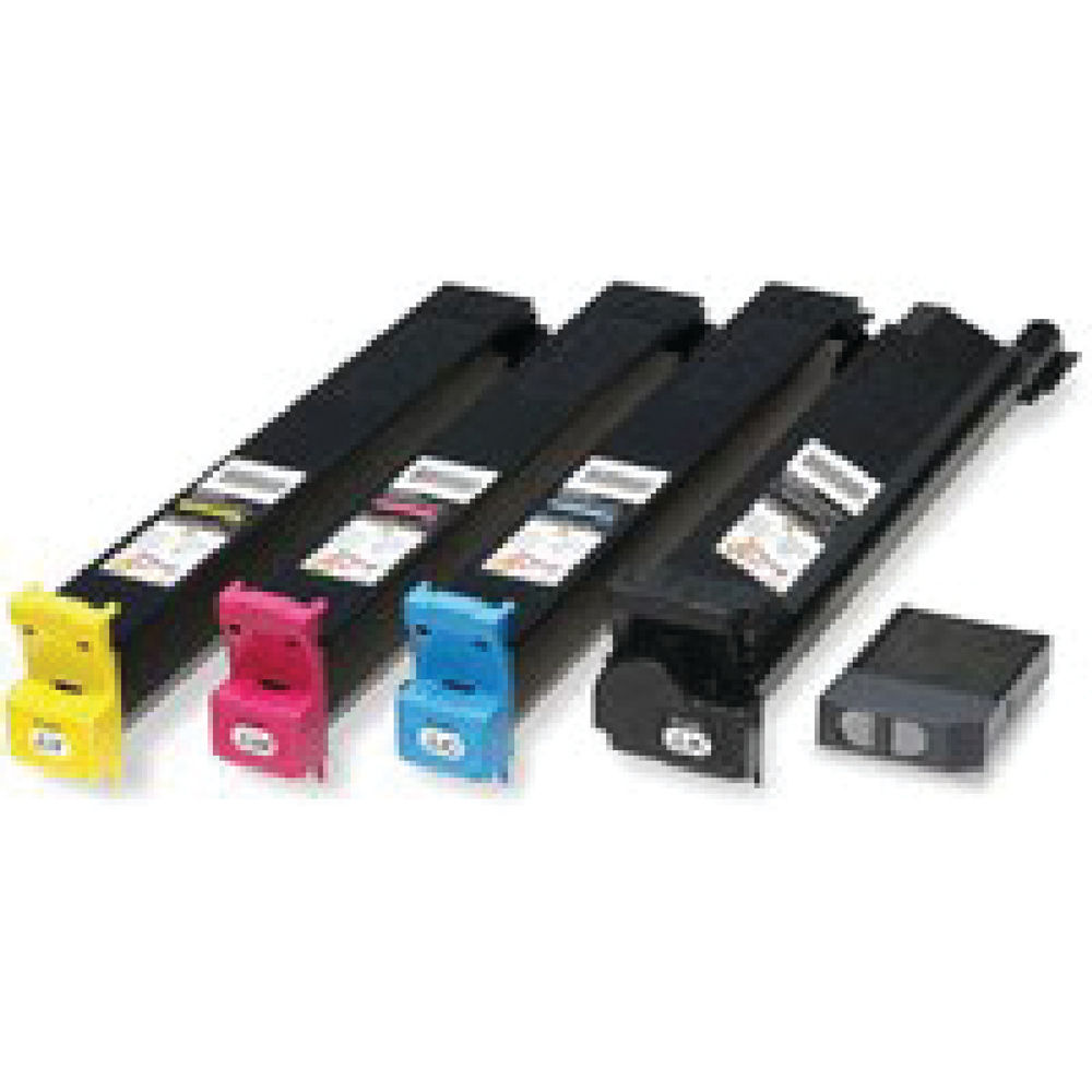 Epson C9200N Yellow Toner Cartridge - C13S050474
