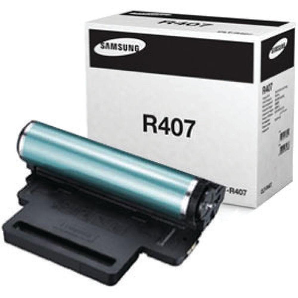 Samsung CLP-320/325,CLX-3185 Series OPC DRUM (24K) CLT-R407/SEE CLT-R407